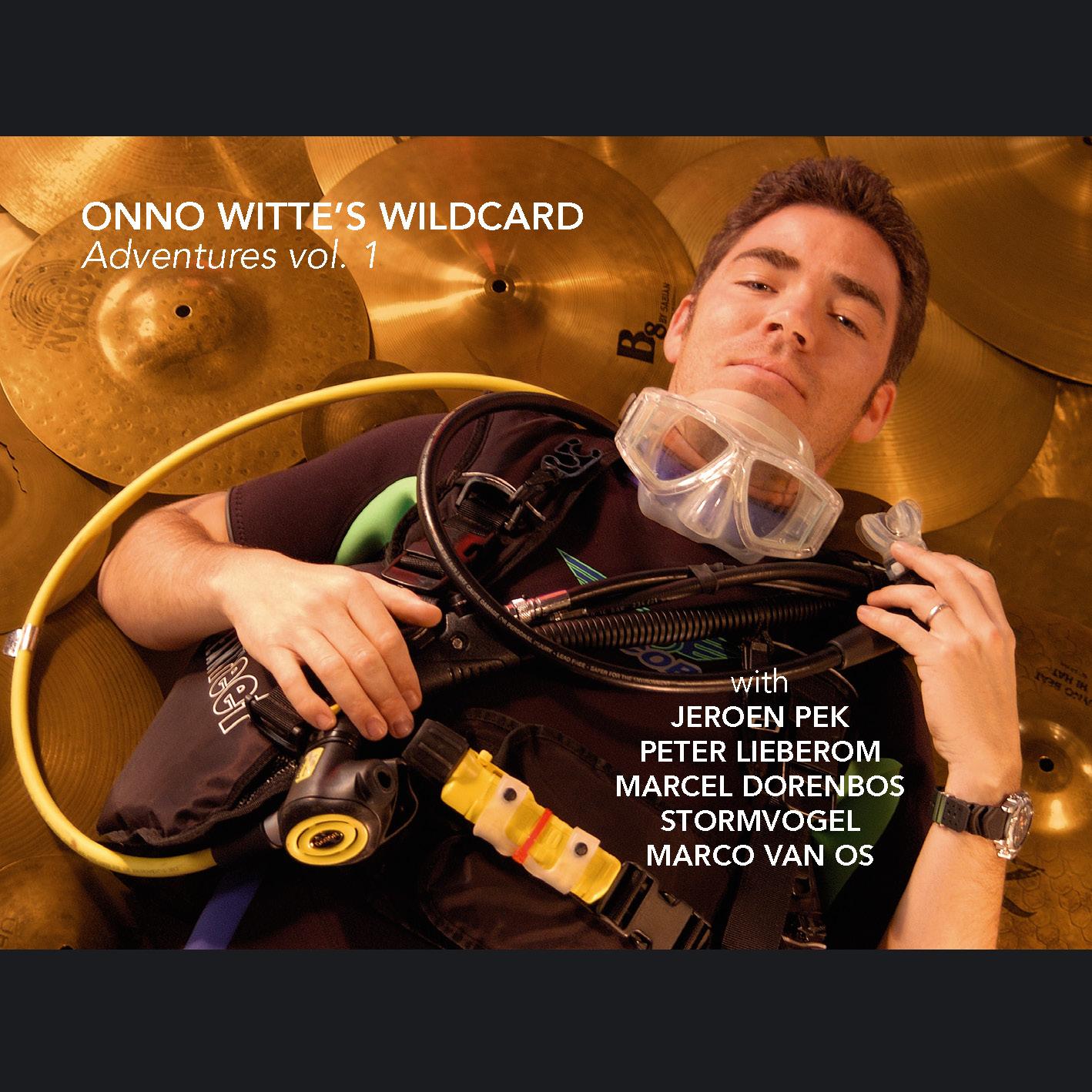 Onno Witte's Wildcard