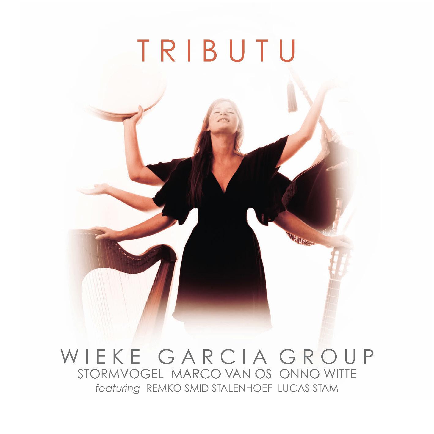 Wieke Garcia