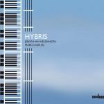 HYBRIS CD Stormvogel design